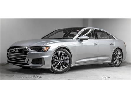 2019 Audi A6 55 Technik (Stk: T18012) in Vaughan - Image 1 of 22