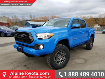 2020 Toyota Tacoma Base (Stk: X214836) in Cranbrook - Image 1 of 28