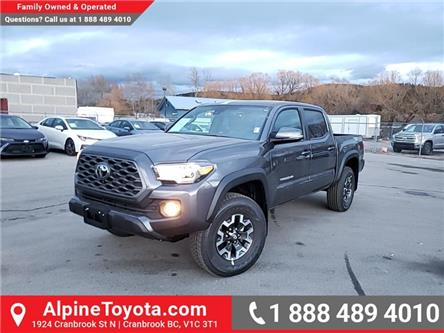 2020 Toyota Tacoma Base (Stk: X216501) in Cranbrook - Image 1 of 24