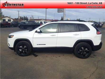 2020 Jeep Cherokee North (Stk: TT005) in  - Image 1 of 9