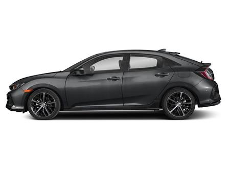 2020 Honda Civic Sport (Stk: 0302085) in Brampton - Image 2 of 9