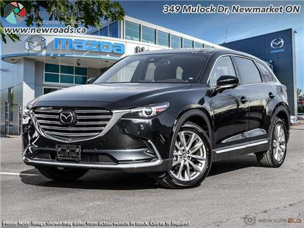 2018 Mazda CX-9 GT (Stk: 40612) in Newmarket - Image 1 of 23