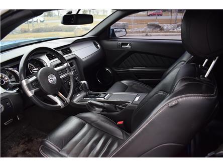 2013 Ford Mustang V6 Premium (Stk: 222741T) in Brampton - Image 2 of 20
