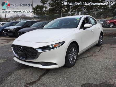 2019 Mazda Mazda3 GS Auto i-Active AWD (Stk: 40976) in Newmarket - Image 1 of 19