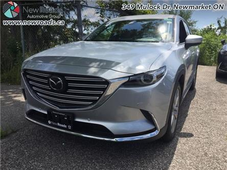 2019 Mazda CX-9 Signature AWD (Stk: 41068) in Newmarket - Image 1 of 21