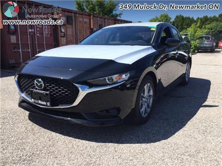2019 Mazda Mazda3 GS Auto i-Active AWD (Stk: 41191) in Newmarket - Image 1 of 21