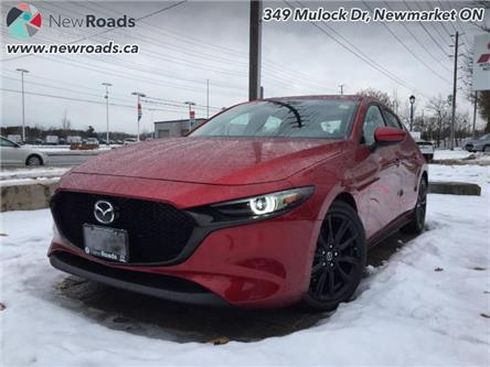 2020 Mazda Mazda3 Sport GT (Stk: 41274) in Newmarket - Image 1 of 21