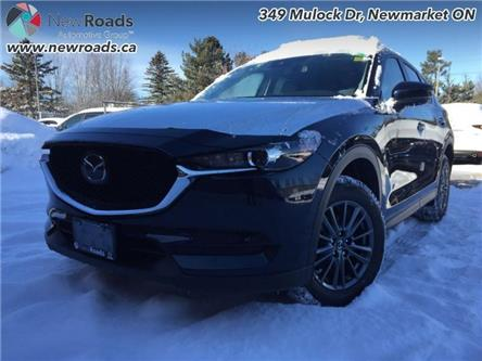 2020 Mazda CX-5 GS AWD (Stk: 41462) in Newmarket - Image 1 of 22