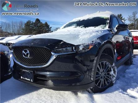 2020 Mazda CX-5 GX (Stk: 41470) in Newmarket - Image 1 of 21