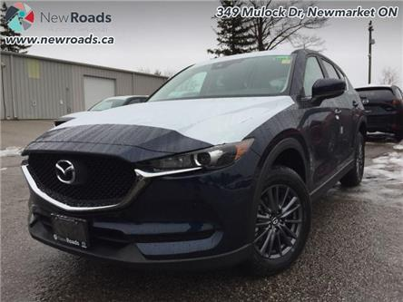 2020 Mazda CX-5 GX (Stk: 41486) in Newmarket - Image 1 of 22