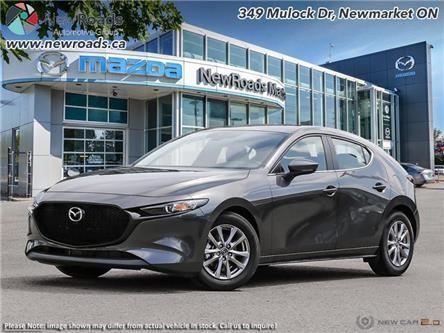 2020 Mazda Mazda3 Sport GX (Stk: 41482) in Newmarket - Image 1 of 23