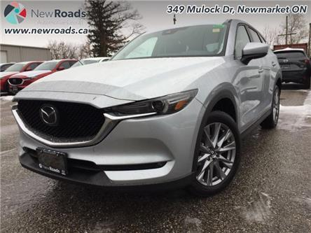 2020 Mazda CX-5 GT (Stk: 41492) in Newmarket - Image 1 of 22