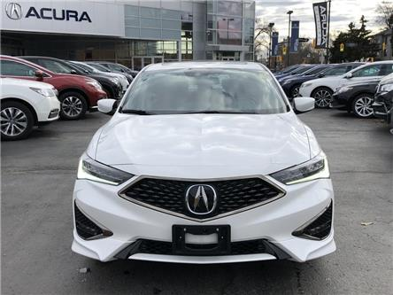 2019 Acura ILX  (Stk: D477) in Burlington - Image 2 of 19