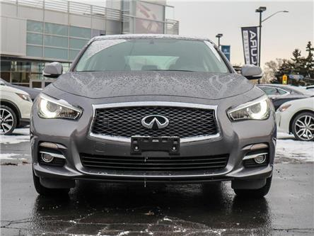 2015 Infiniti Q50  (Stk: D479) in Burlington - Image 2 of 30