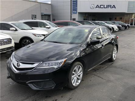 2017 Acura ILX  (Stk: 4156) in Burlington - Image 1 of 17
