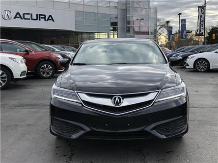 2017 Acura ILX  (Stk: 4156) in Burlington - Image 2 of 17