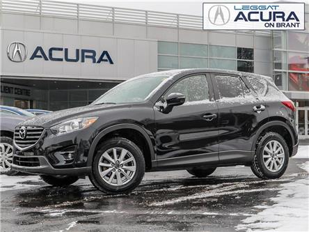 2016 Mazda CX-5 GS (Stk: D474) in Burlington - Image 1 of 29