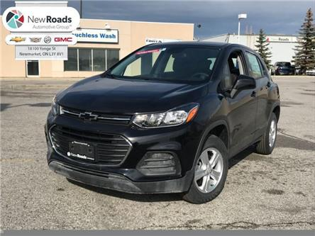 2019 Chevrolet Trax LS (Stk: L233779) in Newmarket - Image 1 of 23