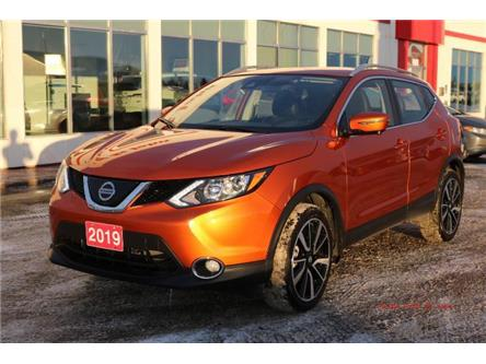 2019 Nissan Qashqai  (Stk: 19036A) in Fort St. John - Image 1 of 22