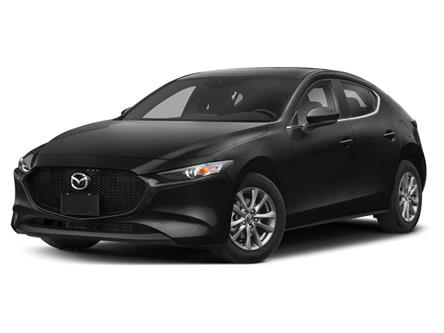 2020 Mazda Mazda3 Sport GX (Stk: K8042) in Peterborough - Image 1 of 9