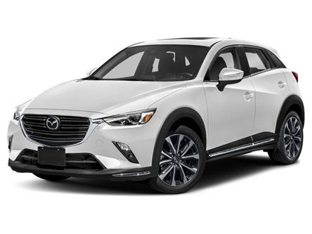 2020 Mazda CX-3 GT (Stk: K8043) in Peterborough - Image 1 of 9
