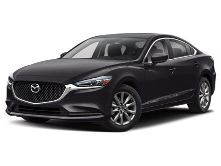 2020 Mazda MAZDA6 GS (Stk: K8044) in Peterborough - Image 1 of 9