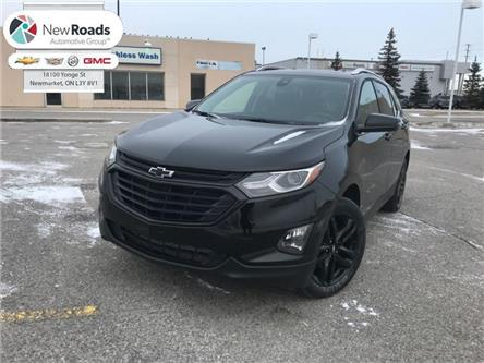 2020 Chevrolet Equinox LT (Stk: 6188070) in Newmarket - Image 1 of 23