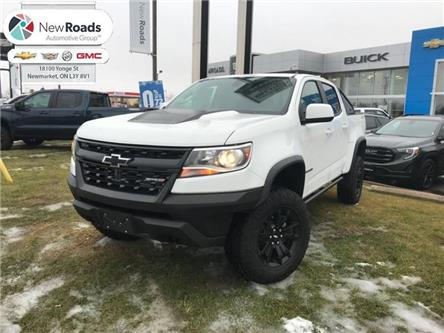 2020 Chevrolet Colorado ZR2 (Stk: 1159529) in Newmarket - Image 1 of 23