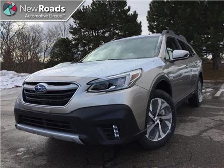 2020 Subaru Outback Limited XT (Stk: S20114) in Newmarket - Image 1 of 22