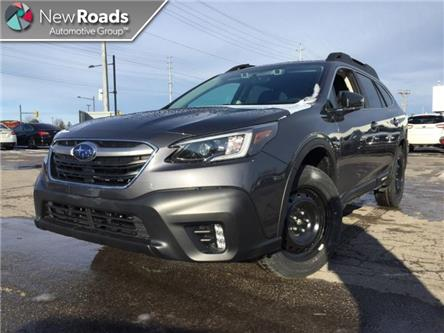 2020 Subaru Outback Convenience (Stk: S20119) in Newmarket - Image 1 of 21