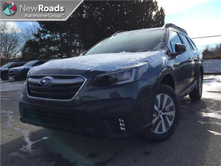 2020 Subaru Outback Touring (Stk: S20127) in Newmarket - Image 1 of 21