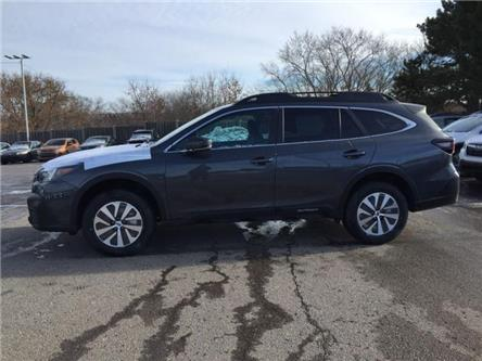 2020 Subaru Outback Touring (Stk: S20127) in Newmarket - Image 2 of 21