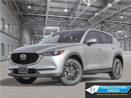 2019 Mazda CX-5 GS FWD at (Stk: D-19084) in Toronto - Image 1 of 23