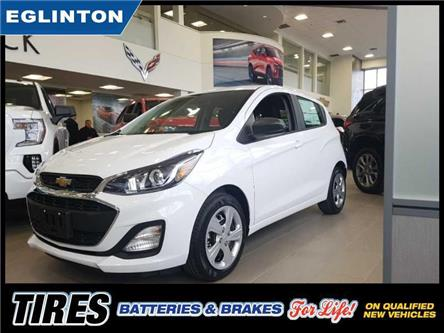 2019 Chevrolet Spark LS CVT (Stk: KC772011) in Mississauga - Image 1 of 17