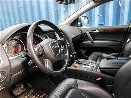 2008 Audi Q7 4.2 Premium (Stk: T20237) in Toronto - Image 2 of 2