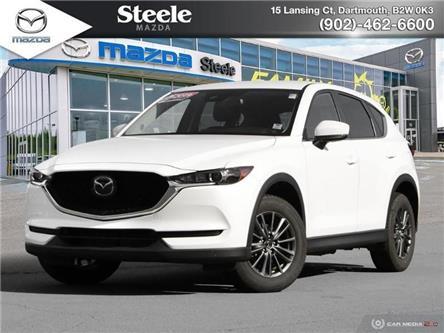 2019 Mazda CX-5 GS (Stk: M2867) in Dartmouth - Image 1 of 27