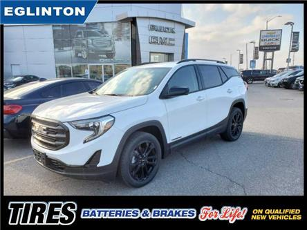 2020 GMC Terrain SLE (Stk: LL149876) in Mississauga - Image 1 of 19