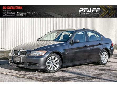 2007 BMW 328 xi (Stk: U5814) in Mississauga - Image 1 of 22