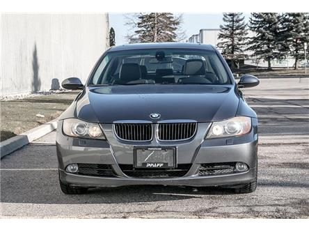 2007 BMW 328 xi (Stk: U5814) in Mississauga - Image 2 of 22