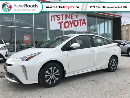2019 Toyota Prius Technology (Stk: 34259) in Newmarket - Image 1 of 18