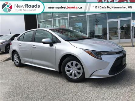 2020 Toyota Corolla L (Stk: 34288) in Newmarket - Image 1 of 17