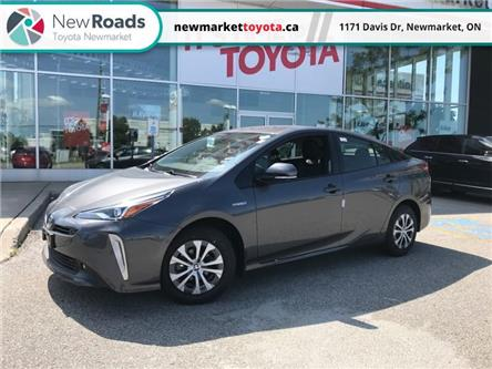 2019 Toyota Prius Technology (Stk: 34485) in Newmarket - Image 1 of 17