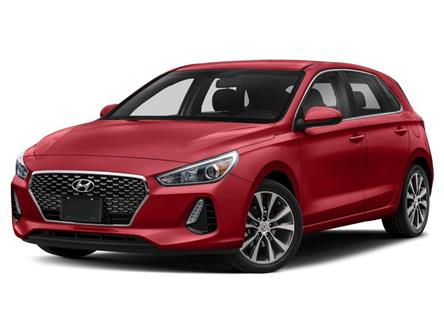 2020 Hyundai Elantra GT Luxury (Stk: 29690) in Scarborough - Image 1 of 9