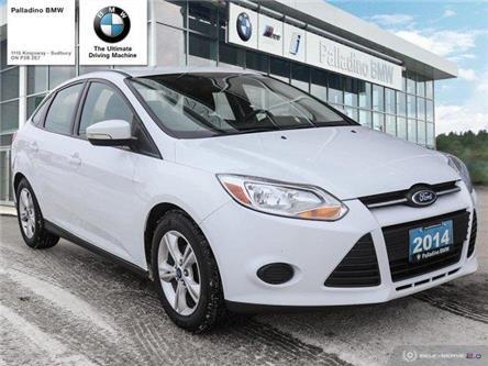 2014 Ford Focus SE (Stk: U0127) in Sudbury - Image 1 of 21