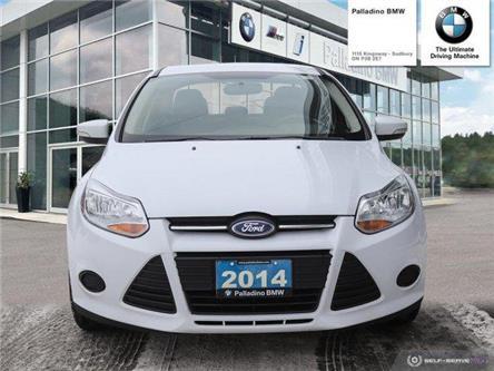 2014 Ford Focus SE (Stk: U0127) in Sudbury - Image 2 of 21