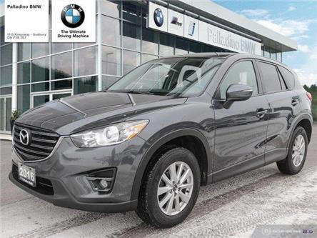 2016 Mazda CX-5 GX (Stk: U0131) in Sudbury - Image 1 of 22