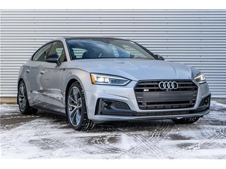2019 Audi S5 3.0T Technik (Stk: N5224) in Calgary - Image 1 of 18