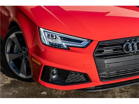 2019 Audi A4 45 Progressiv (Stk: N5264) in Calgary - Image 2 of 15