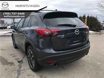 2016 Mazda CX-5 GT (Stk: 28092) in Barrie - Image 2 of 21