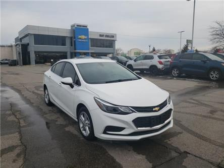 2017 Chevrolet Cruze LT Auto (Stk: 133337) in London - Image 2 of 19
